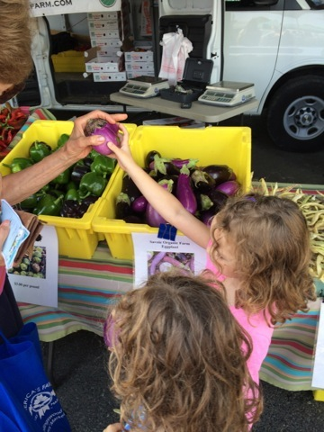 Collingswood Attractions, Collingswood Farmers Market, Farmers Market, Things to do in Collingswood NJ